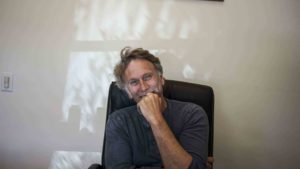 #17 – Peter Horton (actor/director/producer) in Santa Monica